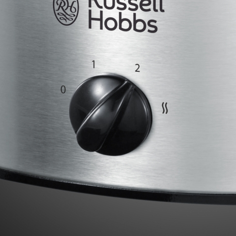 Уред за бавно готвене Russell Hobbs Cook@home 22740-56