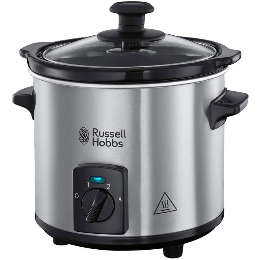 Компактен уред за бавно готвене Russell Hobbs Compact 25570-56